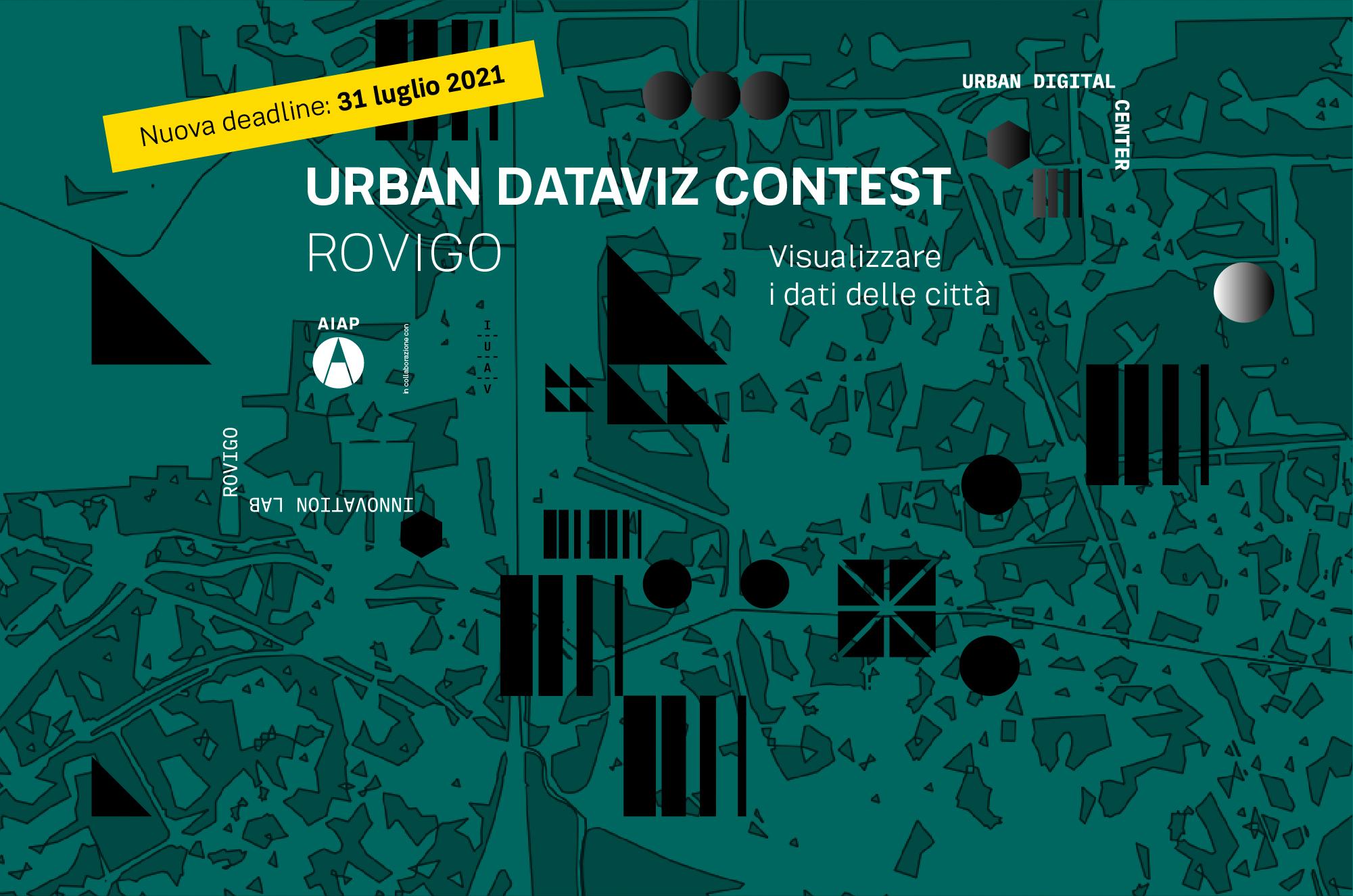 urban dataviz contest rovigo